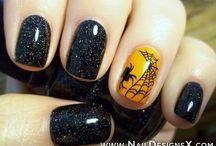 Nails / by Deanna Kellogg