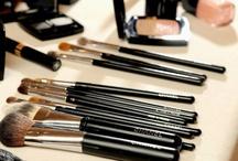Makeup Tips / by Sheridan Ellis