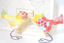 Crafty Crafty / by Melissa @ Living Beautifully