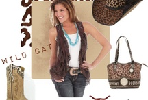 Polyvore / Our Polyvore creations.  / by Head West Outfitters - Western Wear