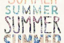 What to do this summer?... / by abby rinker