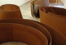 Richard Serra / by Ben Siow