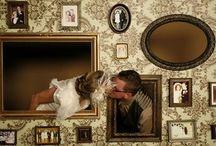 Wedding ideas / by Alycia Splane