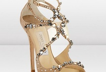 Wedding Shoes / by Allie Wilson