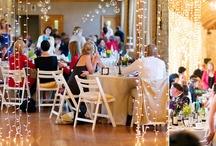 Wedding ~ Decor / by Aphrodite's World / Weddings