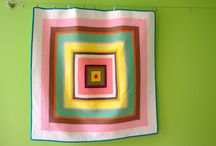 for the love of quilts / by Sarah Budd