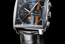 watches  / by Leon Jeffery