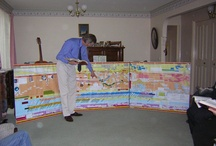 Bible Timeline Ideas / by Sheila Diggs