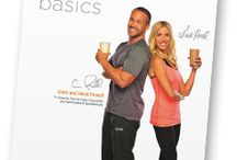 Chris and Heidi Powell / Catching up with Bod-E Spokespeople Chris and Heidi Powell / by Vemma