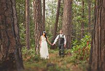 Wedding photo inspiration / by Jacob Collins