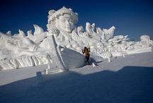 Snow / by Randy Susan Meyers