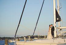 Nautical Wedding  / by Christina D'Asaro Design, LLC