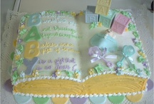 Baby shower ideas  / by Paula Carpenter