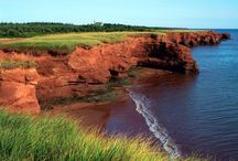 PRINCE EDWARD ISLAND / The most beautiful place on Earth! / by Tamara Lawson