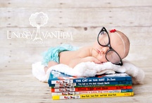 Baby photography / by Megan Strauch