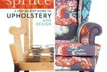 Home Decor Bookshelf / Find out who's writing about what in the world of interior design. / by Kansas City Star Homes & Food