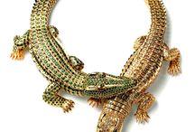 Jewelry  / by Beatrice Winter