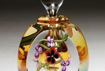 Perfume Addiction / by Katherine Rayl