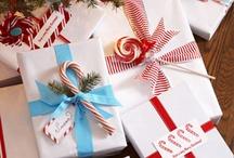 Christmas Ideas / by Candice Davis