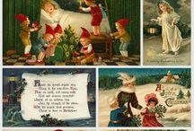 Christmas / by Kay Nabors