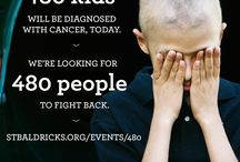 Fighting cancer! / by Jenifer Rodrigues