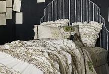 bedroom / by Morgan