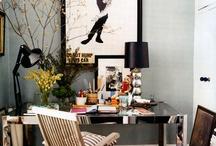 Work in Style / by Kathryn Greer