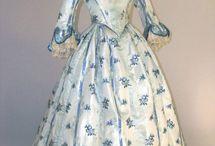 Victorian dresses / by Carole L Kingham