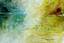 art I love / by Tammy Schaffer Anderson