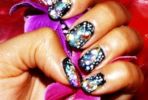 Beauty.Nails!  / by Jessica Perry