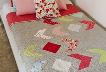 Quilting / by Kelly Fetters