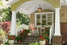 Dream Home Decor / Inspiration / by Dawna Walther