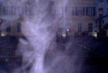 Paranormal  / by Julia Raymond