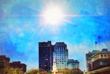 Best Of Philadelphia / by Aviv Lichtigstein