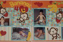 TWINS--IDEAS FOR BABIES!! / My granbabies 01-24-15 / by Rena McDaniel