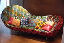 FuNkY Fabulous  Furniture / by Channing Allard