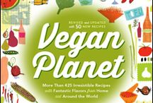 Vegan Planet - Revised Edition / Coming January 2014 - new edition of the classic - now with 50 new recipes! / by Robin Robertson