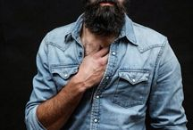 Beards / by Melissa Christerson