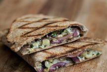 Rollin! Wraps and Enchiladas / by Keeley Kuculyn