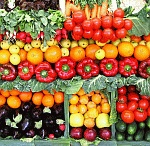 Eat yourself younger / Healthy and delicious food for a youthful skin and body  / by Eileen Gravelle