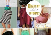 Sew easy / by Heather Gassel-Czaja