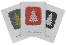 Christmas card ideas / by Paula CullenBaumann