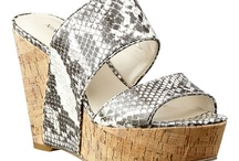 Just Awesome Shoes / Forget labradors, forget recipes, heck, forget Pinterest. This is my new obsession.  / by Cindy Parker