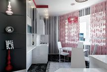 home decor & design / by Sprout Kids