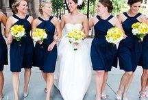 Amazing Weddings / by Eliza