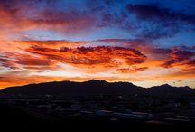 El Paso Sunsets & Daybreaks / by Visit El Paso