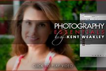 Photo Tips / Fun photo tips, photo techniques, and photographic knowledge to help improve camera and photography skills / by Kent W