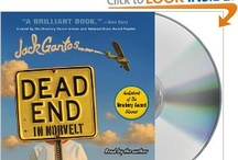 Favorite Audiobooks / by Laurel Rakas