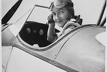 Women in Aviation / by Saskatchewan Aviation Historical Society