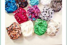 Cloth Diapering / by Heather Chere' Harlow